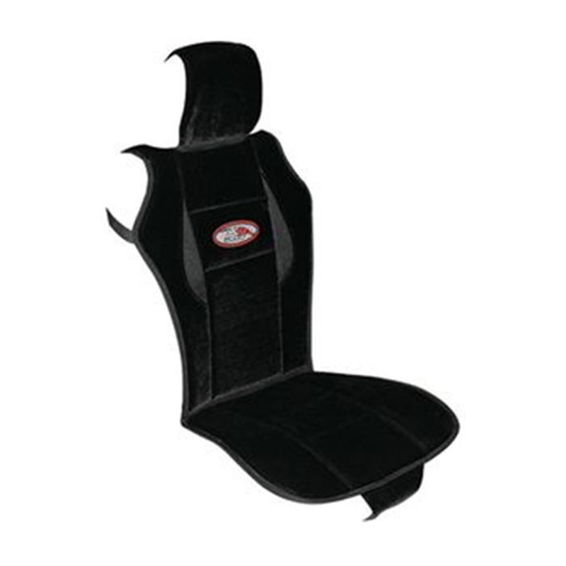 Seat Cushion Each Black R-racing